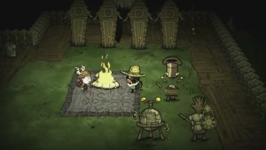 Don't Starve Together - Reign of Giants