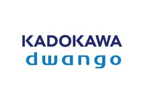 角川ドワンゴ ロゴ