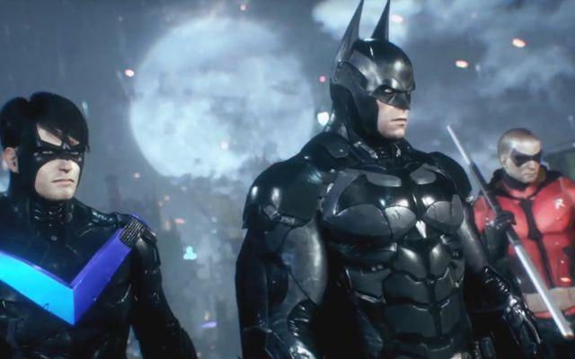 """「バットマン:アーカム・ナイト」の最新トレーラー""""All Who Follow You""""が公開"""
