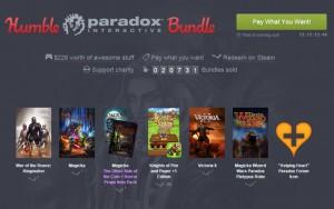 hunble paradox bundle