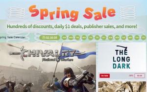 Hunble Bundle Spring Sale