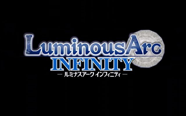 「ルミナスアーク インフィニティ」のゲーム紹介映像が公開