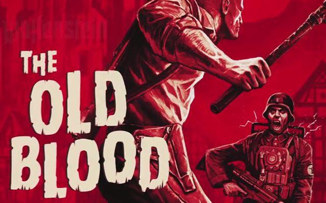 「ウルフェンシュタイン:ザ オールドブラッド」のゲームプレイトレーラーが公開