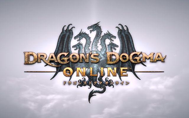 「ドラゴンズドグマ オンライン」のクローズドベータテスト1の開始日が7月7日に決定
