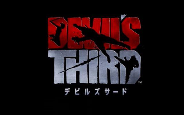 「Devil's Third」のゲーム紹介映像が公開