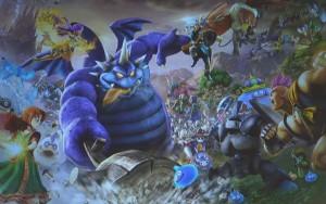 ドラゴンクエストヒーローズII 双子の王と予言の終わり