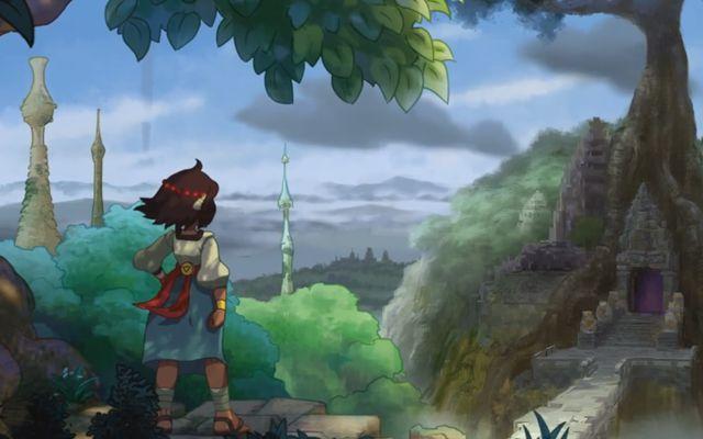 """Skullgirls""の開発元Lab Zero Gamesが新作アクションRPG「Indivisible」を発表、コンポーザーは菊田裕樹氏"