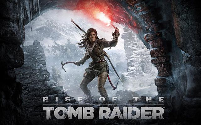 「Rise of the Tomb Raider」の国内発売日が11月12日に決定