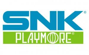 SNKプレイモア