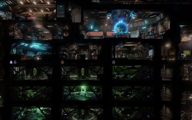 """「XCOM2」の拠点となる""""アヴェンジャー""""を紹介した動画""""アヴェンジャーへようこそ""""が公開"""
