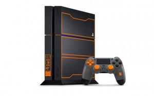 PlayStation4 コール オブ デューティ ブラックオプスIII リミテッドエディション 1TB