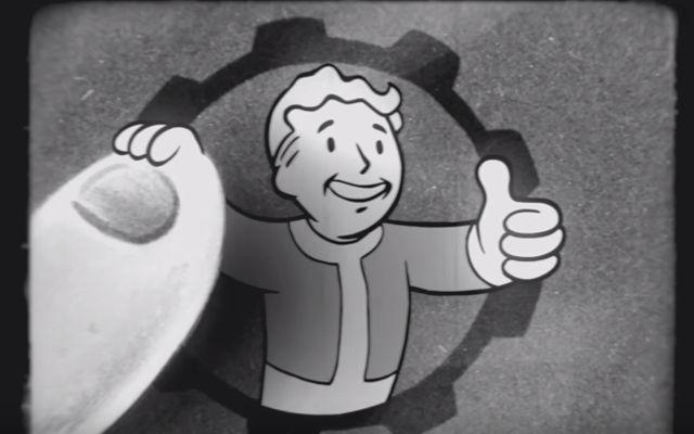 "「Fallout4」の""S.P.E.C.I.A.L.""を解説する動画シリーズの第4弾""Charisma""を紹介した動画が公開"