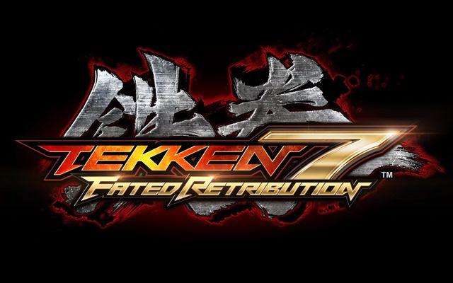 鉄拳7 FATED RETRIBUTION
