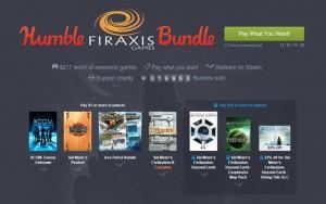 Humble Firaxis Bundle