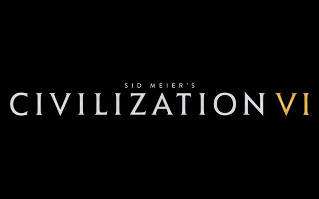 シヴィライゼーション VI