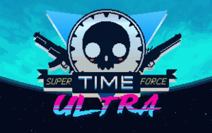 スーパータイムフォース ULTRA