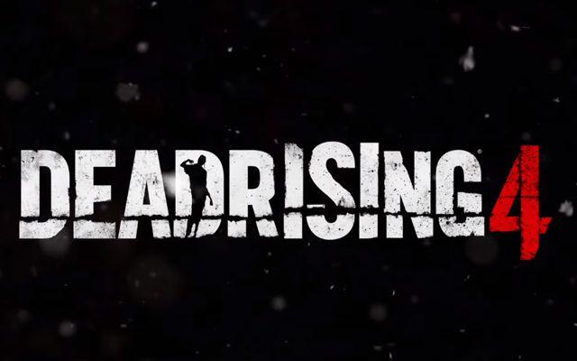 Steam版「Dead Rising 4」の配信日が日本時間の3月15日に決定