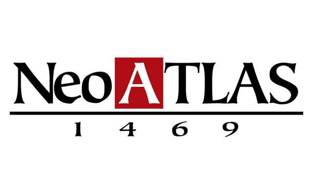 ネオアトラス 1469