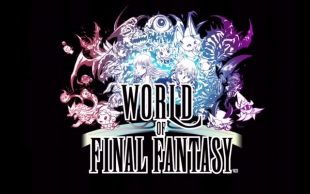 今週発売の注目ゲームタイトル紹介「ワールド オブ ファイナルファンタジー」「Neo ATLAS 1469」「MAFIA III」「タイタンフォール2」など[2016年10月24日から10月30日]