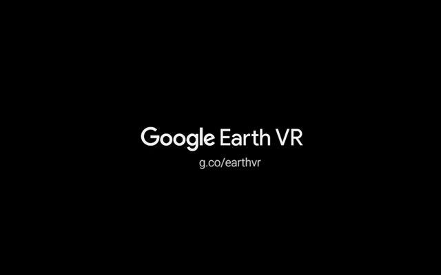 連載:気まぐれゲーム雑記 第1081回:Google EarthのVR版がSteamで公開
