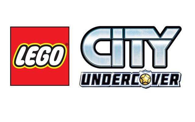 レゴ シティ アンダーカバー