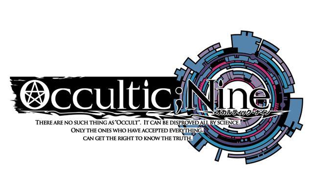 「OCCULTIC;NINE」のダウンロード専用販売が決定、ティザーサイトも公開