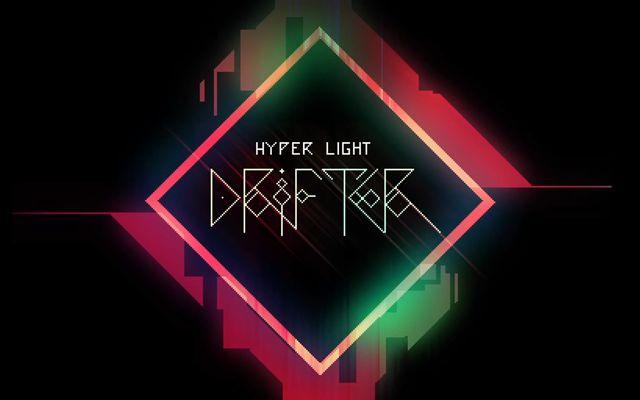 Hyper light drifter release date in Sydney