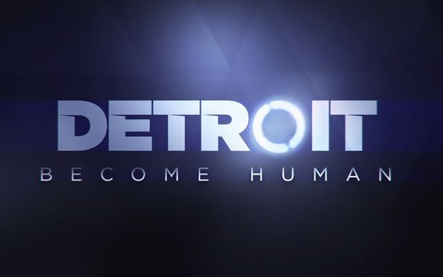 QUANTIC DREAMの3タイトル「Detroit Become Human」「Beyond: Two Souls」「Heavy Rain」がSteam対応、配信は6月18日