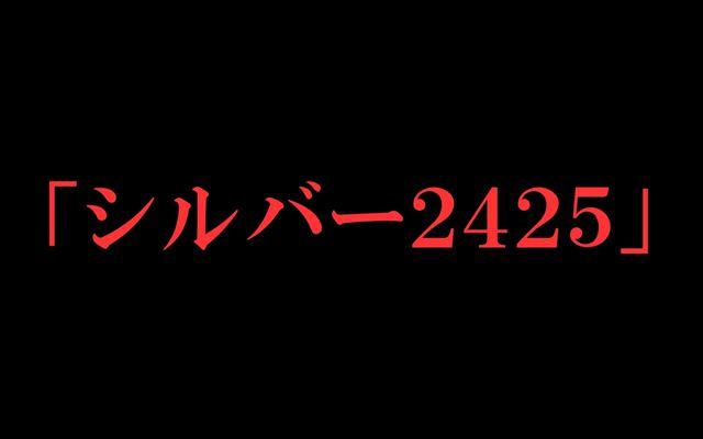 シルバー2425