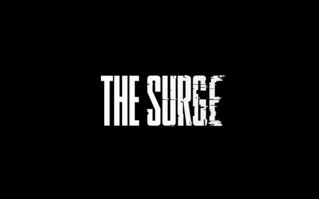 国内PS4版「The Surge」の発売が2017年冬に決定