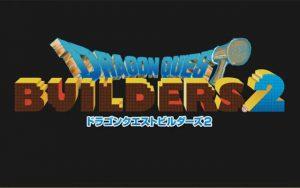 ドラゴンクエストビルダーズ2