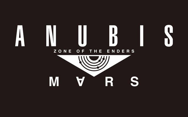 PS4「ANUBIS ZONE OF THE ENDERS:M∀RS」の体験版が配信開始