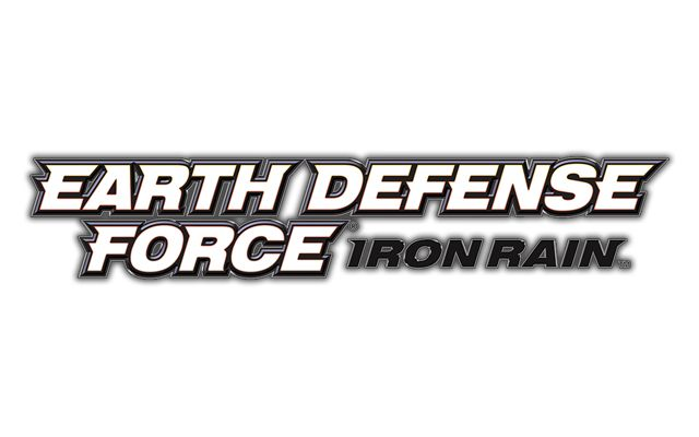 「EARTH DEFENSE FORCE:IRON RAIN」の3rdトレーラーが公開