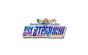 アルカナハート3 LOVEMAX SIXSTARS!!!!!!