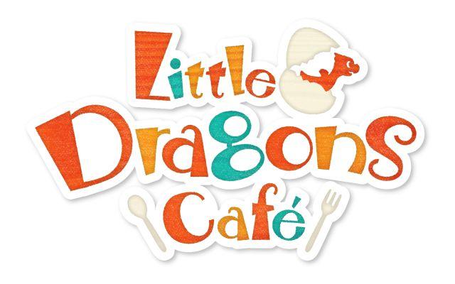 リトルドラゴンズカフェ