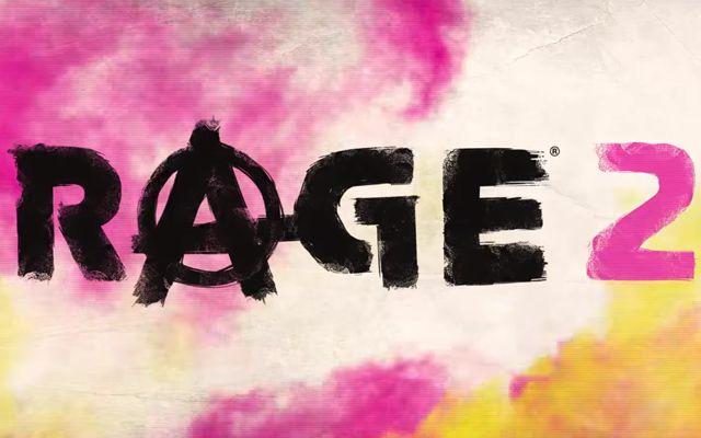 Bethesda、「RAGE 2」のアナウンストレーラーを発表