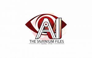AI : ソムニウムファイル