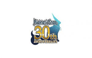 ファンタシースターシリーズ30周年記念作品