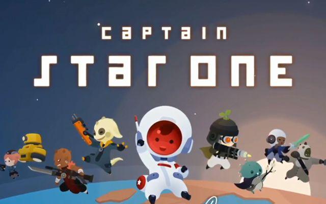 キャプテンStarONE