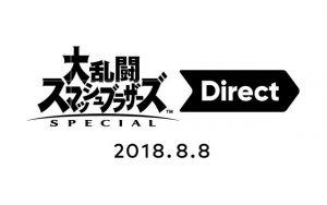 大乱闘スマッシュブラザーズ SPECIAL Direct