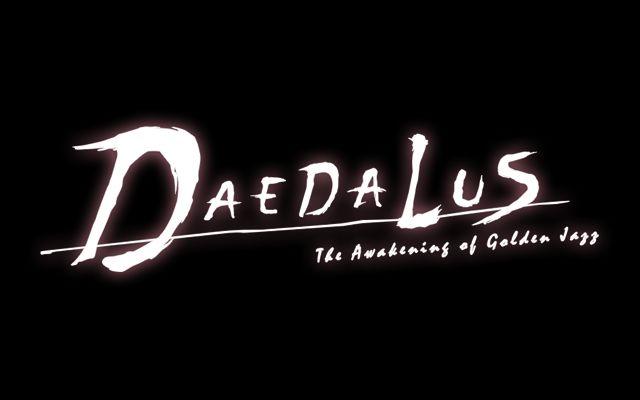 ダイダロス:ジ・アウェイクニング・オブ・ゴールデンジャズ