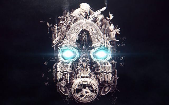 """「ボーダーランズ」の特報トレーラー""""Mask of Mayhem""""が公開"""