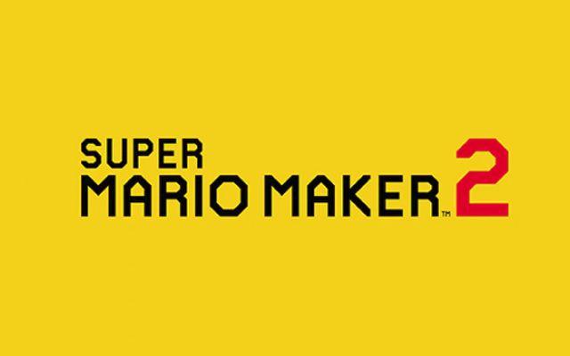 """""""スーパーマリオメーカー 2""""の新要素を紹介する「スーパーマリオメーカー 2 Direct 2019.5.16」が5月16日7時に放送決定、放送時間は約15分"""