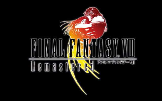 Steam/PS4/Nintendo Switch/Xbox One向け「ファイナルファンタジー VIII Remastered」の発売が2019年に決定