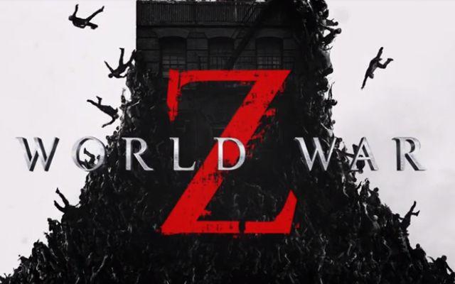 日本語PS4版「WORLD WAR Z」が2019年9月26日に発売決定