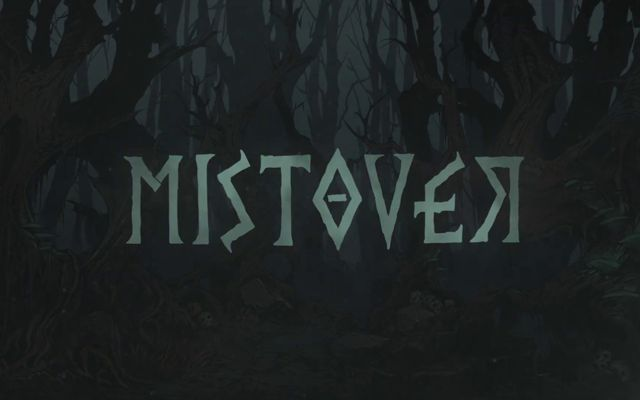 「MISTOVER」が配信開始、リリーストレーラーも公開