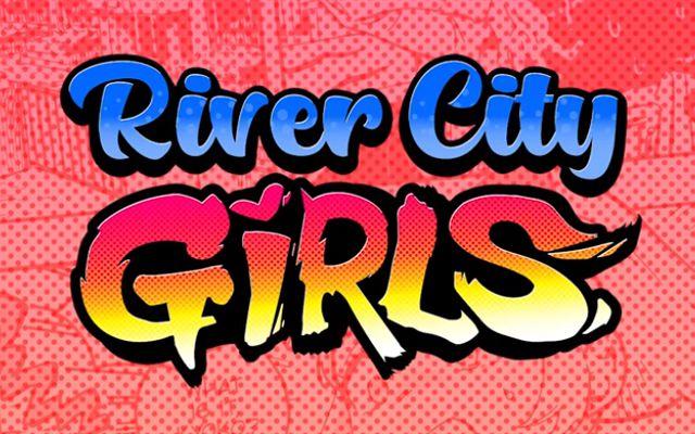 熱血硬派くにおくん外伝 RiverCity Girls