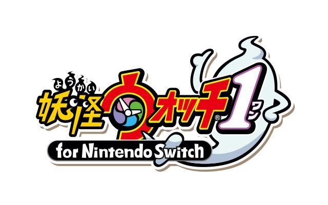 妖怪ウォッチ1 for Nintendo Switch