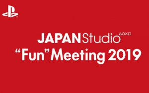 "JAPAN Studio ""Fun"" Meeting 2019"