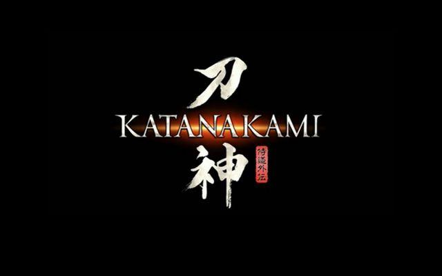 「侍道外伝 KATANAKAMI」の発売日が2020年2月20日に決定